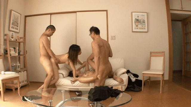 GIGOLO GIGL-361 Sexual Curious Couple Who Met In Swapping SEX 2 Wife Swapping Site Of Transformation Couple - Jav HD Videos