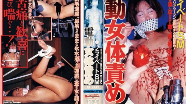 Heydouga 4187-PPV031 Shima legend Sayuri Ito Shima legend private SM electric booty blame
