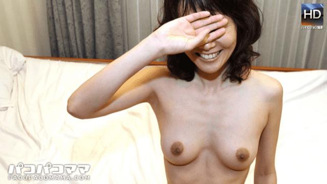 Pacopacomama 071412_691 Suppin mature woman a beautiful striptease wife nakadashi