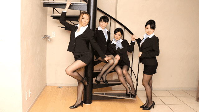 Caribbeancom 070514-637 Videos Kinky exclusive cumshot orgy uniform big breast