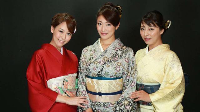 Pacopacomama 070616_001 - Kobayakawa Reiko, Asa Kirihikari, And Murakami Ryoko - Jav HD Videos
