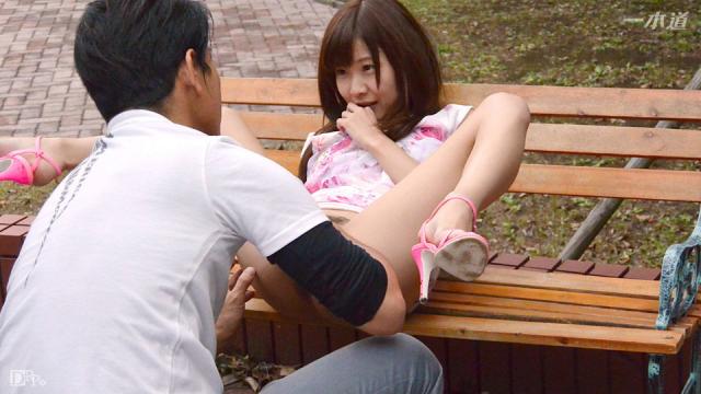 Japan Videos 1pondo 012916_235 - Miu Suzuha - Asian Porn Full DVD