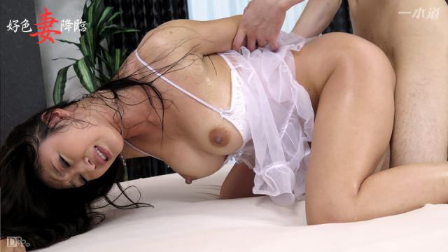 Japan Videos 1Pondo 051016_296 - Reiko Kobayakawa - Japanese Porn Movies