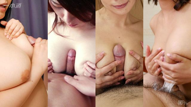 Japan Videos 1pondo 110915_187 - Ann Takase, Amiru Konoha, Rina Araki, Mayu Kawai