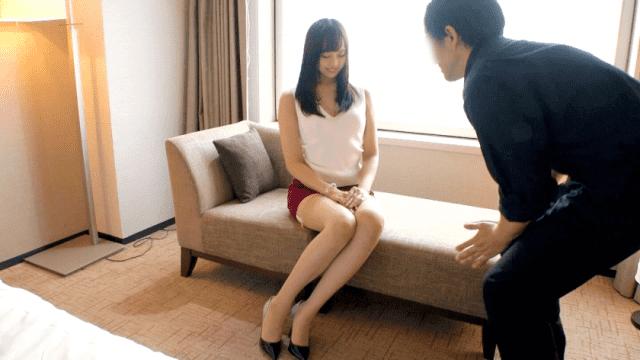 FHD Luxury TV 259LUXU-1031 Minor Yoshioka 28 years old Grand Staff