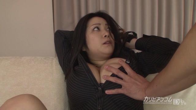 Caribbeancom 012417-357 Minako Komukai Big tits