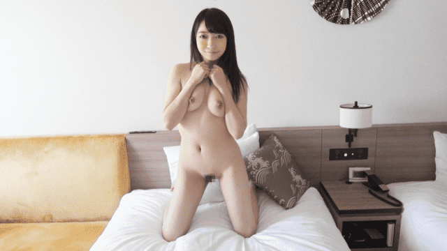 FHD SIRO-3707 Miku 25 years old former idol
