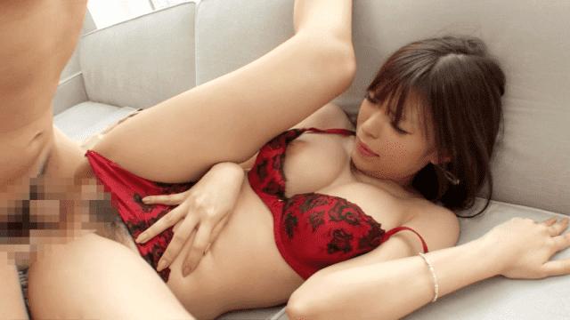 Luxury TV 259LUXU-874 Kawaguchi Tomoka 25 year old round girl
