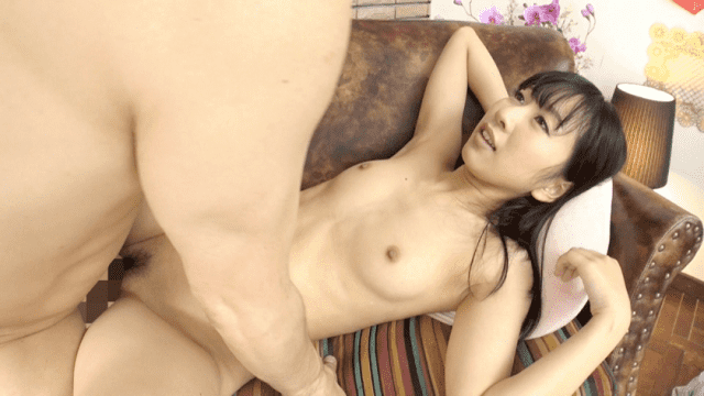 FHD 230OREC-121 An amateur female college student experiences her first haircut experience
