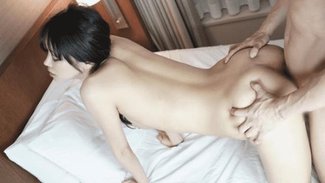 Mywife-NO 1475 Nanao Akari Nanao says he feels unsatisfactory to the night's work with one pattern husband