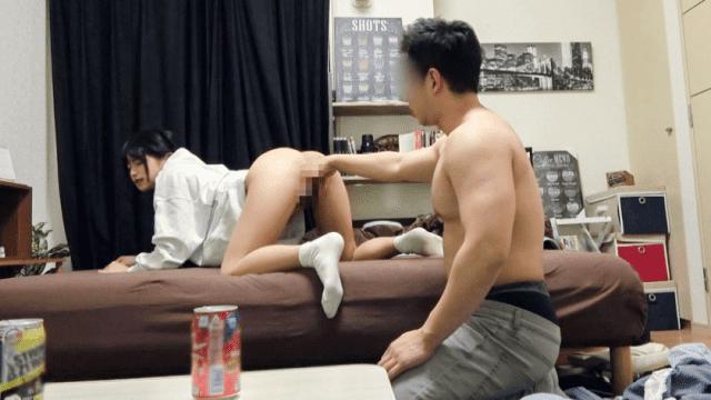 FHD Nanpa Japan 200GANA-2002 Jav Japan Nampa teacher of Hakuen skirmish torture SEX hiding shot