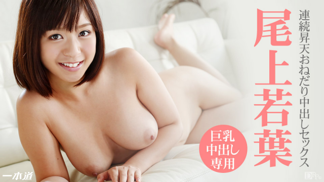 1Pondo 080214_855 - Wakaba Onoue - Japan Sex Porn Tubes - Jav HD Videos
