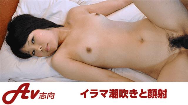 HEYZO 2084 Mirai Miyazaki 18-year-old Irama Squirting and Facial Cumshot