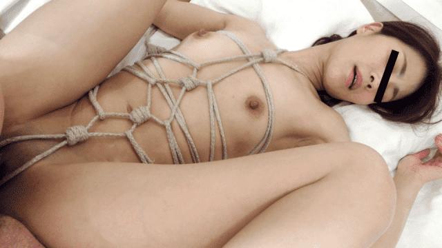 Ran Ichinose Ikinari Tortoiseshell Bondage Pacopacomama 092819_180