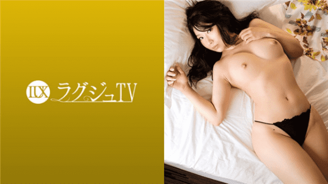 Ai Contrary to the looks that seem to be serious and full of caress the receptionist who has become an unsatisfactory body FHD Luxury TV 259LUXU-1175
