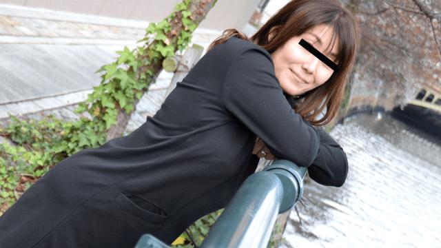 Pacopacomama 101319_189 Yoshino Kikuchi Subjective dating with a bristle-skinned wife
