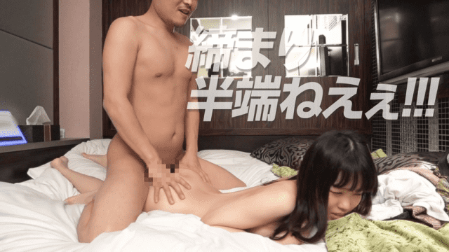 Touching a little Kusuguttaku with excitement With particular licking FHD 407KAG-015