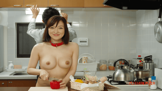 FC2 PPV 1205227 [No] Naked wife.A kinky wife who asks me anything