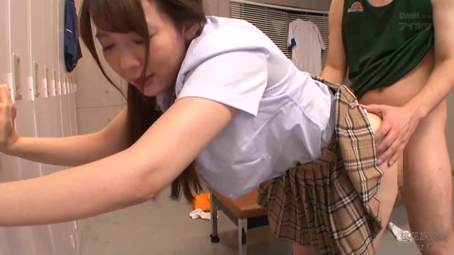 Idea Pocket IPX-051 Nanami Misaki Jav Uniform girlfriend goes crazy at the vagina puncture! If you turn the skirt there is a nice hill! I want to touch it unexpectedly - Jav HD Videos