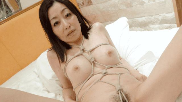 Pacopacomama 121919_222 Yoriko Hosaka Ikinari Tortoise Bondage