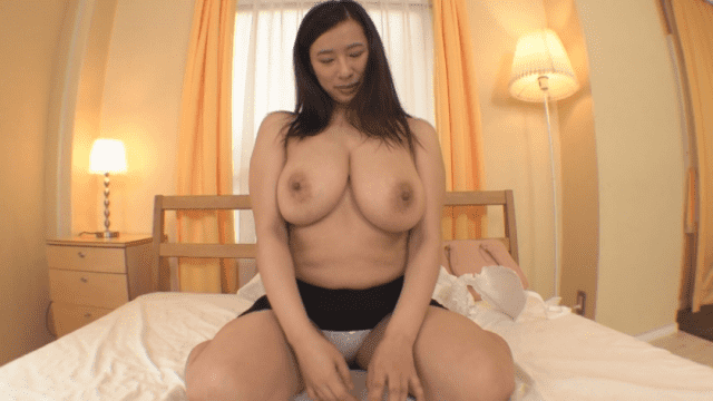 FHD Playing cards 305TRUEX-019 Hana Knead the sensitive tits of the K cup with a caress and turn around and enjoy the huge breasts