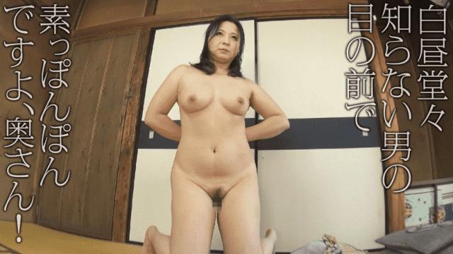FHD Amatuer 305TRUBM-025 Saddle cheated as a nude model! ? Apply Amateur Wife Yukine