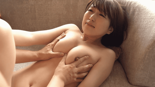 FHD Amateur 229SCUTE-969 Anna who has a cute quiet atmosphere. The pant voice that gets louder only when heightened is very naughty