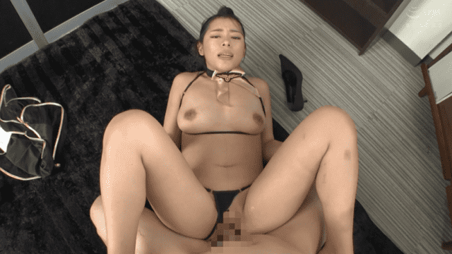 FHD My amateur 230ORE-592 Hikari who makes a man cheerful with a face like a half and G cup beauty big tits