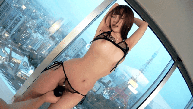 FHD Luxury TV 259LUXU-1218 The owner of a beautiful slender body with good aesthetic consciousness appears