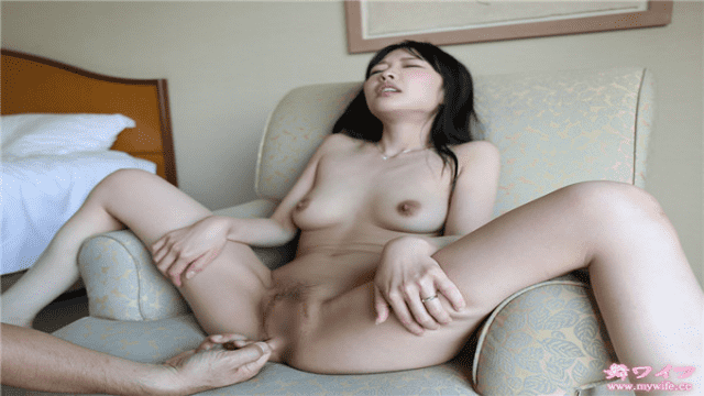 Mywife 1051 Mai Asano Maybe I can not receive good advice and I am in a lonely state - Jav HD Videos