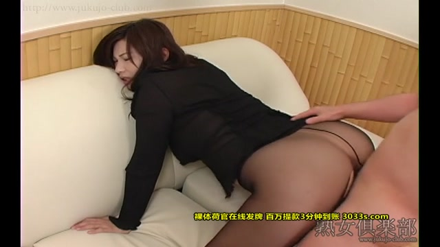 Jukujo-club 7125 AV Mature club Alumni Association of the Two People Part 3 - Jav HD Videos