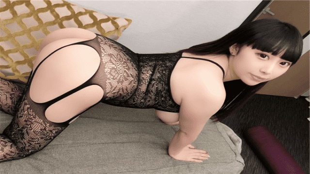 FC2 PPV 1236089 Limited time Body stocking Tenshi and raw Saddle SEX