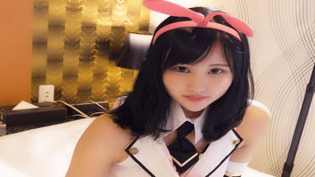 FC2 PPV 1247508 Cosplayer Kotone's Kizuna Beginning with a princess