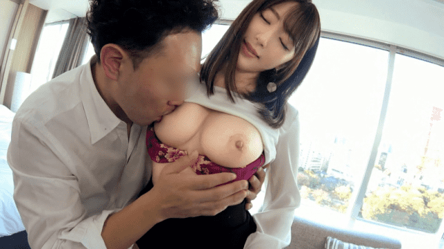 FHD Luxury TV 259LUXU-1223 Haruka Hayami Captivate a man with a skillful use of sweet voice and glamorous body that ticks the ears Wearing lingerie on a beautiful body