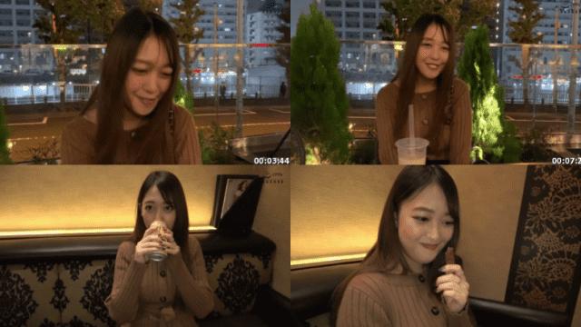 FHD Amatuer HOI-073 Harumi Harumi Delivery Hi-Vision Gonzo Facial Shot Kiyoyoshi Beautiful Milk Beautiful Girl