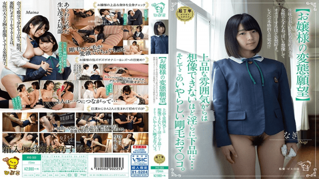 FHD Hiyoko PIYO-063 The Pervert Desire Of A Young Lady The Intellectual Girl Who Serves