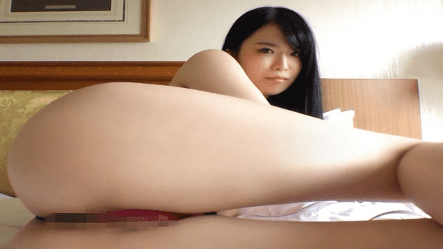 FHD S-Cute 739_shoko_02 Selfie masturbation Shoko approaching the dick