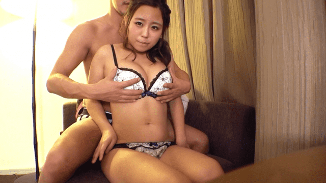FHD With 358WITH-044 Mitsuki S cute With Gonzo H of a beautiful girl who feels waist