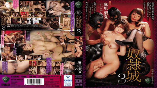 Attackers RBD-884 Free Erotic New Slave Castle 3 - Jav HD Videos