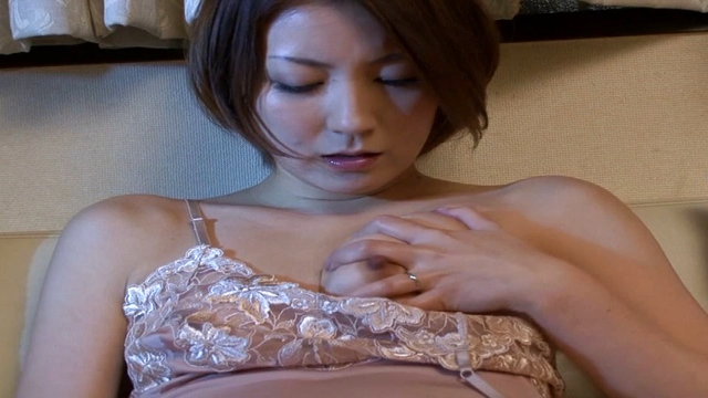 Babes get kinky in a lesbo action - Jav HD Videos