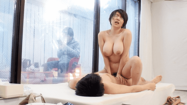 Deep's DVDMS-101 A Normal Boys And Girls Focus Group AV On The Other Side Of That One Way Mirror Is My Newly Dad! A Big Tits MILF And Her Cherry Boy Son Are Taking The 100,000 Yen Per Fuck Challenge! When This Stepmom Uses Her Wet And Wild Pussy To Bring - Jav HD Videos