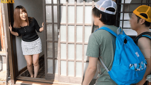 MarxBrothers MRXD-084 Decaching Boys Umao Your Neighbor 's Aunt' S Plan To Dominate.4 Home Trip Travel Hatano Yui - Jav HD Videos