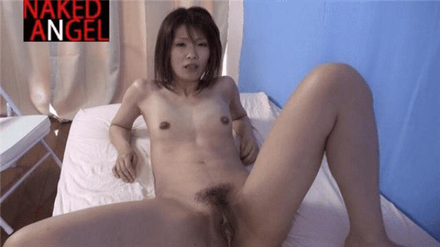 Tokyo-Hot nkd-001 Yukari Tokyo fever naked angel - Jav HD Videos