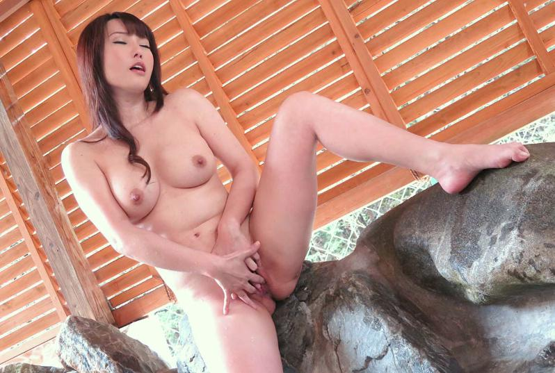 Caribbeancom 010919-834 Further inflame my body was Tsu Star in Hot Springs Aizawa much Give me to