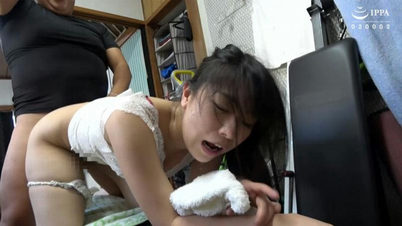 FHD Prestige MCT-033 Azumi Hina's Sensitivity Unrelieving Habit