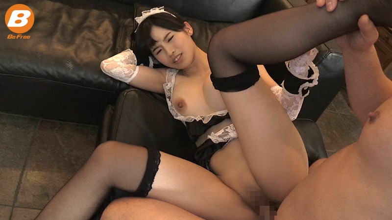 FHD BeFree BF-569 Aizawa Riina Serve As A Cum Shot Repeatedly Serve A Service Maid