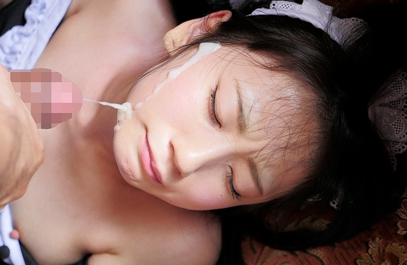 FHD MOODYZ MIDE-633 JavHD I Can Not Move, I Was Insulted Many Times, Mi Nachizawa Remodeled As A Premature Ejaculation Maid