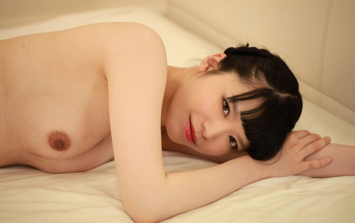 1Pondo 040219_829 AV actress legs model of tall shaved OL asses slender beautiful breasts
