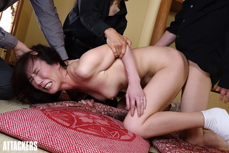 FHD Attackers RBD-921 Erotic Video Reiko Sawamura A Woman On A Flower Train