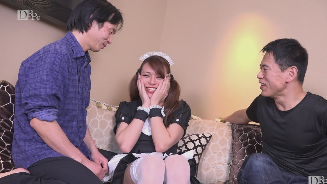 Caribbeancom 041019-893 Transsexual dressed as maid MEGUMI